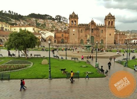 wp image 1168149223jpg - Primeiro dia em Cusco: as primeiras impressões e a adaptação a altitude