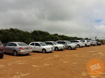 canion-fortaleza-crianças-estacionamento
